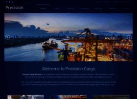 precisioncargo.co.uk