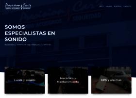precisioncars.com.ve