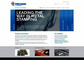 precisioncomponents.com.au