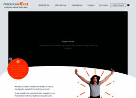 precisioneffect.com