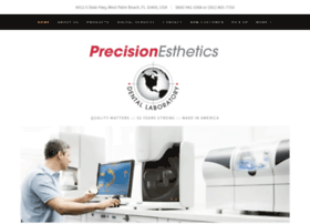precisionesthetics.com