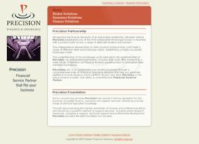 precisionfi.com.au