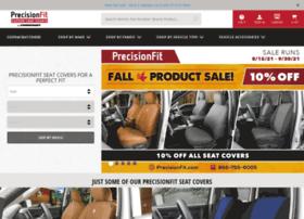 precisionfit.com