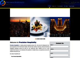precisionhospitality.com