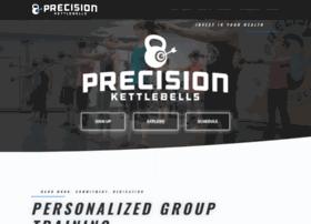 precisionkettlebells.com