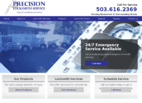 precisionlocksmith.reachlocal.net