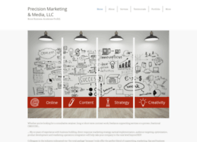 precisionmarketingmedia.com