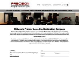 precisionmn.com