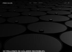 precisionperu.com