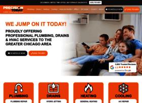 precisionplumbers.com
