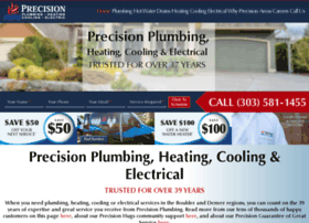 precisionplumbing.com