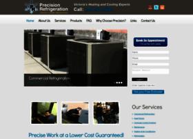 precisionrefrigeration.ca