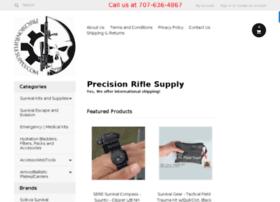 precisionriflesupply.com