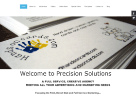 precisionsolutions.net