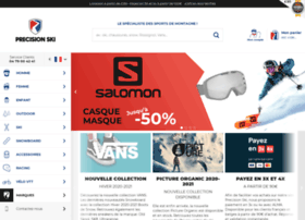 precisionsport.fr