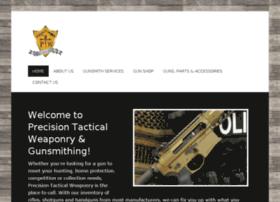 precisiontacticalweaponry.com