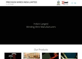 precisionwires.com