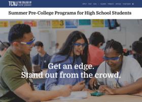 precollege.tcnj.edu