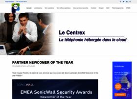 prectel.com