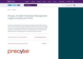 precyse.com