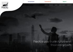preda.com.au