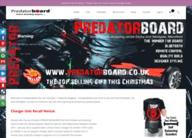 predatorboard.co.uk