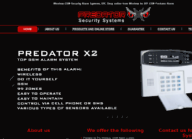 predatorimporters.com