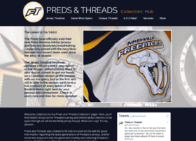 predatorsarchives.com