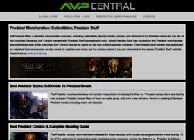 predatorstuff.com