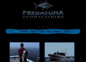 predatunasportfishing.com