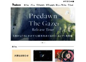 predawnmusic.com