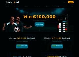 predictaball.co.uk
