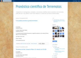 predicterremotos.blogspot.mx
