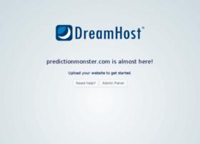 predictionmonster.com