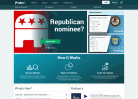 predictit.com