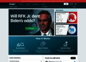 predictit.org