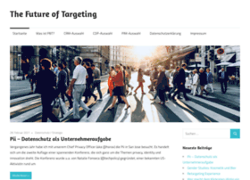 predictive-behavioral-targeting.de