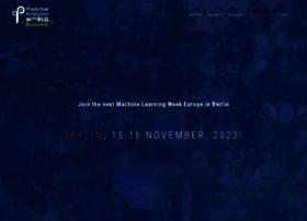 predictiveanalyticsworld.co.uk