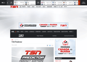 predictor.tsn.ca
