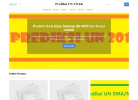 prediksi-ujian-nasional.blogspot.com