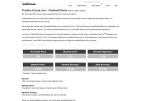 prediksi303bola.com.websitetrafficspy.com