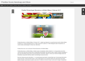 prediksifootball.blogspot.com