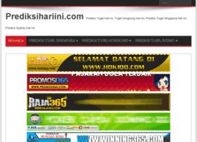 prediksihariini.com