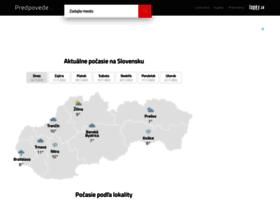 predpovede.topky.sk