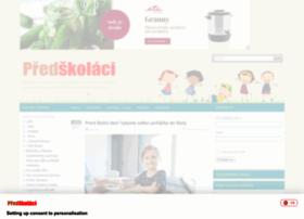 predskolaci.cz