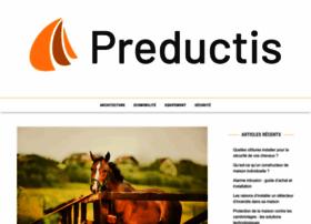 preductis.com