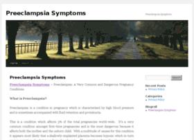 preeclampsiasymptoms.org