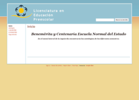 preescolar.beceneslp.edu.mx