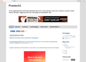 preetech3.blogspot.com