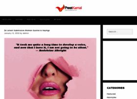 preetkamal.com
